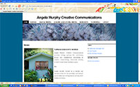 Creative Communications Angela Murphy - Creative Communications  Professional writing services Cairns