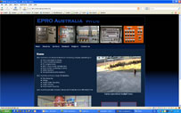 EPRO Australia - Industrial Electrical Contracting company