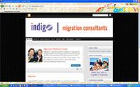 Indigo Migration Consultants