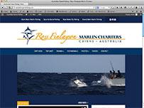 Marlin Charters Cairns Australia