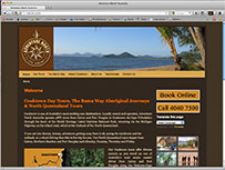 Cairns Tours Cooktown Day Tours, The Bama Way Aboriginal Journeys & North Queensland Tours