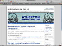 Atherton Swimming Club