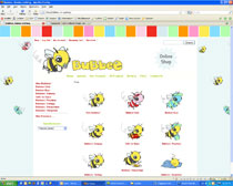 bubbee - Online Baby Clothes