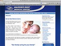 Barrier Reef Medical Centre