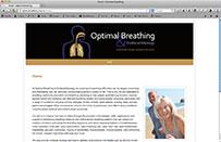 Optimal Breathing & Orofacial Myology Cairns