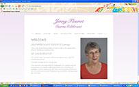 Jennifer Mary Fleurot - Cairns Celebrant