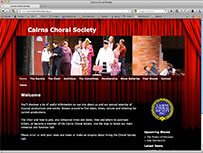 Cairns Choral Society