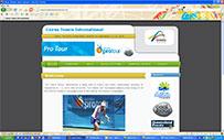 Cairns Tennis International