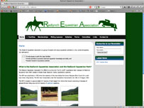 Redlynch Equestrian Association