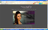 Abigail Stanbridge is a professional freelance mobile makeup artist Freelance mobile makeup artist Cairns, Palm Cove, Port Douglas