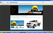 4WD & Commercial Centre Used four wheel drives cairns car yards