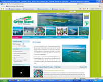 green island reef cruises