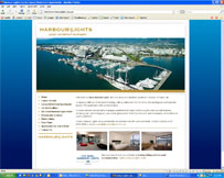 Cairns Harbour Lights - Luxury Waterfront Apartments