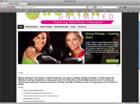 Cairns Personal Trainers Boxing Health Unlimited gyms whitfield