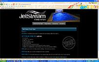Jetstream Swim Spas Cairns pools pool builders