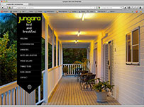 Jungara Bed and Breakfast Cairns Self contain budget Accommodation