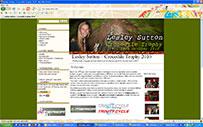 Lesley Sutton – Crocodile Trophy 2010