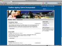 Positive Ageing Cairns Incorporated Seniors Support Group Cairns  Positive Ageing Cairns Incorporated