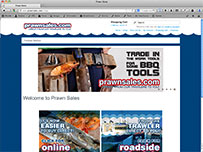 Buy sea food online in Cairns