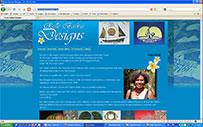 Rosie Ware Designs Award winning textile artist designer and printer