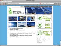 Cairns Solar Hot Water System Installation plumbers dunn plumbing