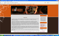 Soul Happy - Angie Quinn Life Coaching
