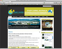 Study Cairns - international study programs what to do in cairns students