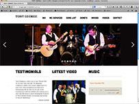 Cairns most popular entertainers / musicians event mc mc's