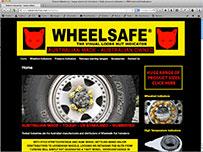 Loose wheelnut indicators | High pressure indicators | tyre pressureIndicators