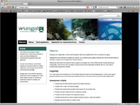 Wungal Enviromental Fundation Cairns
