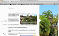 Tropical Gardens Motel Cairns