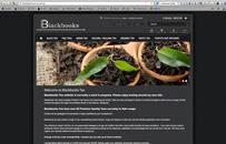 Blackbooks Tea