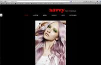 Savvy Hair and Makeup