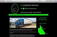Coopers North Queensland Freight Service