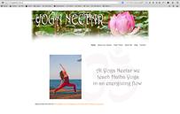 Yoga Nectar