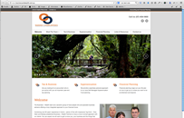 Business and Wealth Cairns