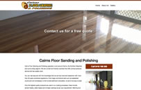 Cairns Floor Sanding & Polishing