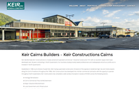 Keir QLD Construction Cairns