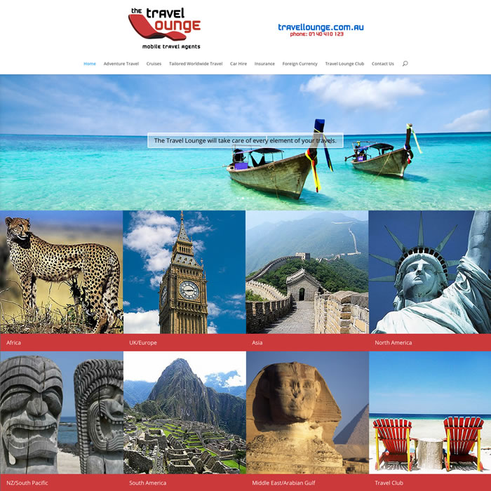 cairns travel agency