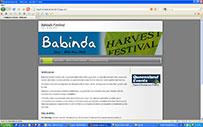 Babinda Festival