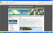 Clifton Beach accommodation Cairns Realty Real Estate