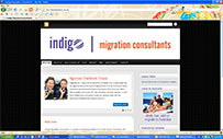 Indigo Migration Consultants