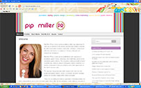 Pip Miller PR Cairns Media Public Relations stylists