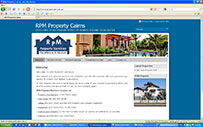 RPM Property Services Cairns