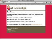 Cairns Accountants and Registered Tax Agents