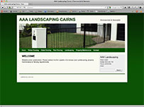 Landscaping and property maintenance Cairns landscapers gardeners lawn mowing