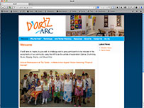 D'artZ  D'artZ ARC Disability Services Inc. Cairns