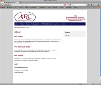 Arc Disability Services Inc. Cairns  Far North Queensland organisation