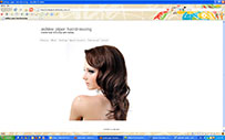 ashlee piper cairns mobile hairdressers wedding hair