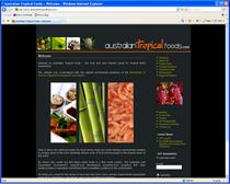 australian tropical foods